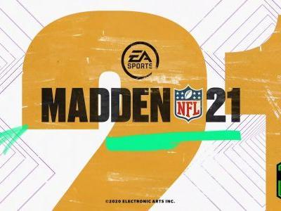 Madden 21 will be Xbox Series X optimized - and if you buy it for Xbox One, you get a free upgrade