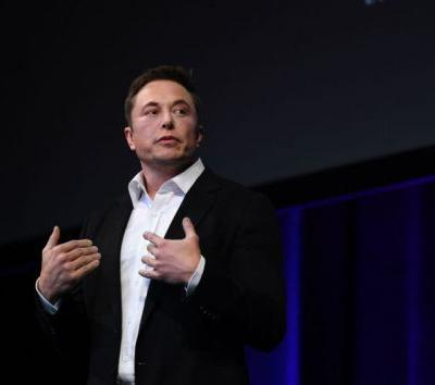 Tesla and SpaceX just scrubbed their Facebook pages