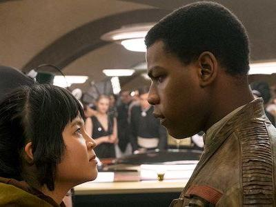 John Boyega Is Coming To The Defense Of Kelly Marie Tran After She Deletes Social Media