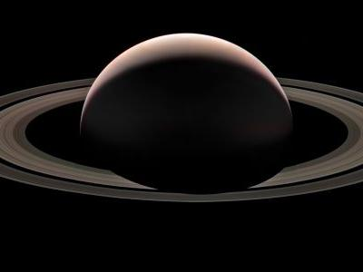 Saturn ruled this scientist's life for 40 years - here's why she's begging NASA to go back after Cassini's death