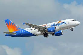 Allegiant Announces New Nonstop Route To Knoxville With Fares As Low As $49* Each Way