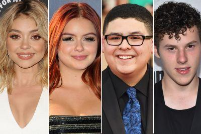 Younger 'Modern Family' castmates getting over $100K per episode