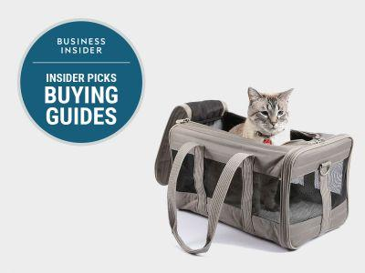 The best cat carriers you can buy