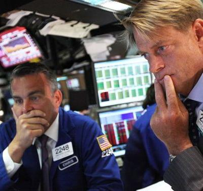 Stocks go nowhere as 10-year gets really close to 3%