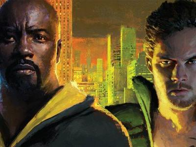 Iron Fist Star Responds To Luke Cage Cancellation, Sparks Spinoff Speculation