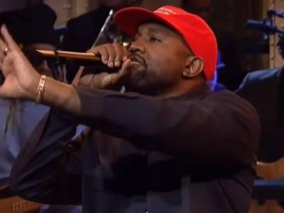 SNL Distances Themselves from Kanye West During Weekend Update