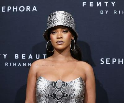 Is Fenty Beauty Launching Skincare? Rihanna Might Bless Complexions Everywhere