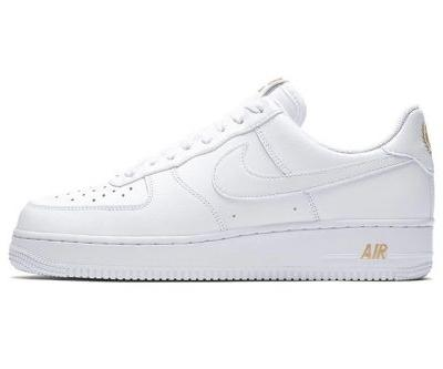 Nike Retools the Air Force 1 Low With a New Logo Design