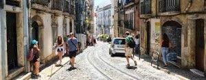 Portugal tourism turns out as the most powerful contributor of its national economy