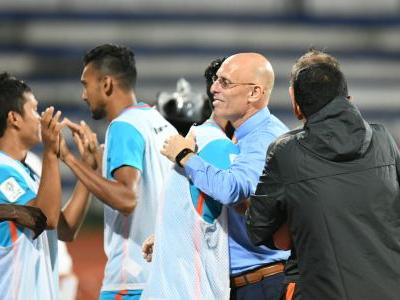 Intercontinental Cup 2018: Stephen Constantine rues individual errors against New Zealand
