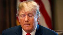 Trump Signs Off On Plan To End His Family Separation Policy