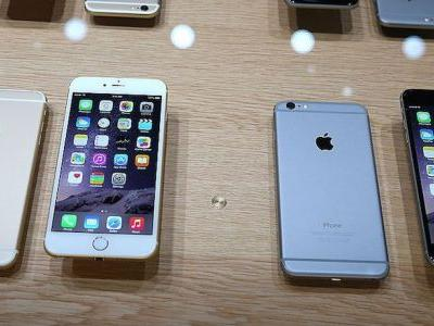 IPhone 6 Reportedly Catches Fire In 11-Year-Old Girl's Hands As Apple Launches Investigation