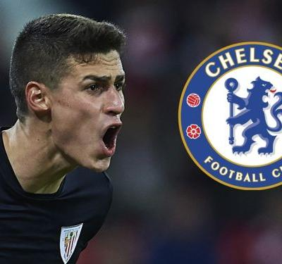 Chelsea capture Kepa for world-record £72m fee