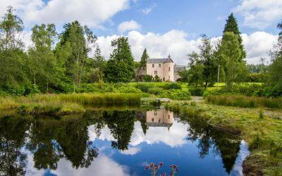 Top 10: the best Scottish castle hotels