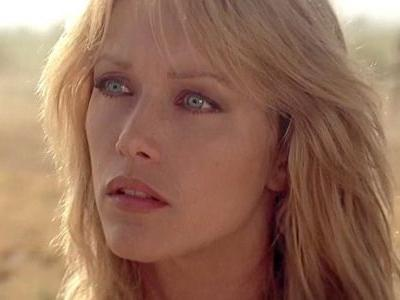 Tanya Roberts Is Actually Alive According to Her Publicist, Who Said She Was Dead