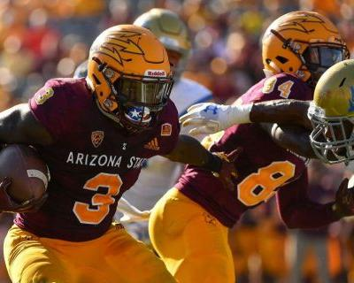 Arizona State gives 2021 opponent to Longhorns to play Texas in 2032-2033
