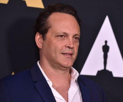 Vince Vaughn arrested for DUI in California