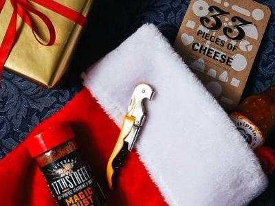 The 2018 SAVEUR Stocking Stuffers Gift Guide