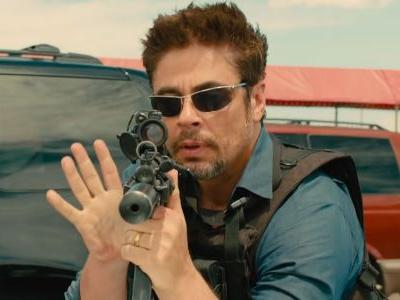 Sicario 2 Trailer 2: The Day of the Soldado is Here