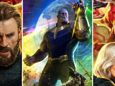Avengers: Every Infinity War Character's Role, Explained
