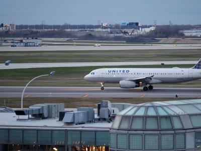 US airlines surge as Trump suspends flights from China-based carriers