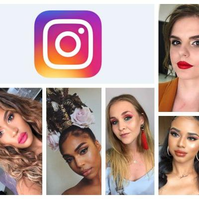 Favorite Beauty Posts on Instagram this Week