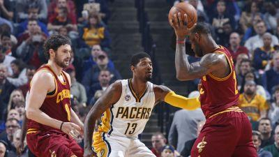 NBA trade rumors: Nuggets reportedly in talks with Cavs, Pacers in possible Paul George trade