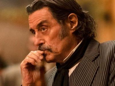 Deadwood Images Reveal First Look At HBO Long-Awaited Movie