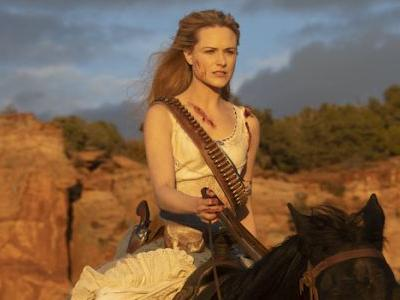 Westworld's Finale Took Dolores And Bernard's Story In A Crazy New Direction