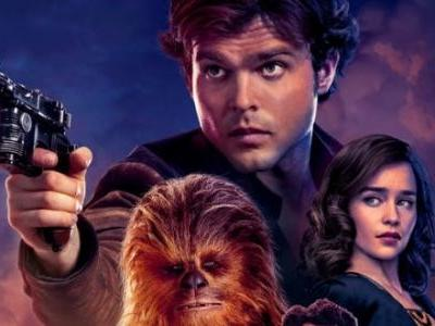 Solo Secures China Release Date; International Poster Shows Villains