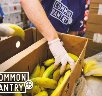 A running list of online grocery and food delivery services that are donating to organizations amid coronavirus concerns