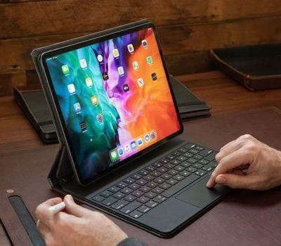 Pad & Quill Debuts New iPad Pro Cases Compatible With Magic Keyboard