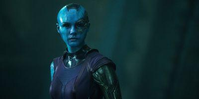 Guardians of the Galaxy 2 Features a More Sympathetic Nebula