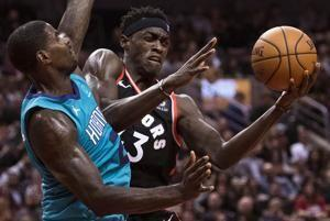 Mills jumper keeps James and Lakers winless