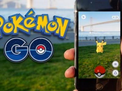 Niantic Talks Pokémon Go's Future