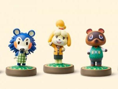 Animal Crossing: New Horizons will support amiibo, allows up to eight players on one island
