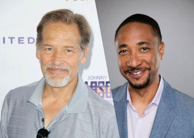 Comic-Con: Black Lightning Cast Adds James Remar and Damon Gupton