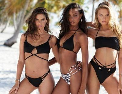 Victoria's Secret announces the return of swim online