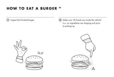 How To Eat A Burger, According To The Burger Lab