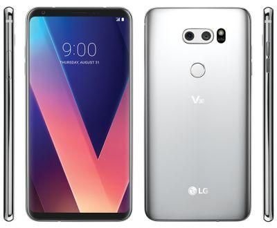 LG V30 image leak gives us a clear look at the upcoming flagship