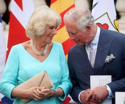 Prince Charles & Camilla's Astrological Compatibility Says Their Love Was Meant To Be