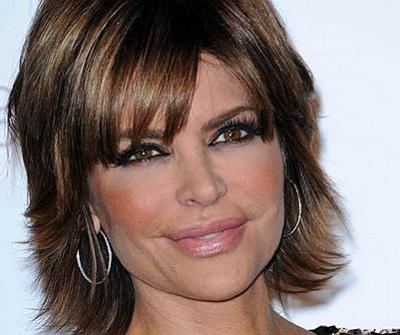 Lisa Rinna Reveals the Workouts She Uses To Stay Super Fit at 54