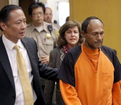 Man acquitted of homicide charges in deadly San Francisco pier shooting