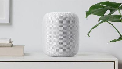 Next-Gen Amazon Echo Could Be More Like Apple's HomePod