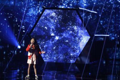 'America's Got Talent' live show recap: Angelica Hale & Puddles Pity Party