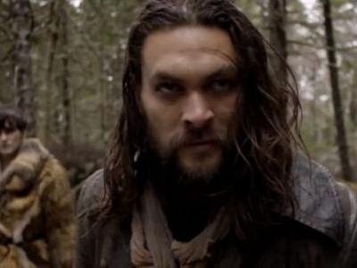 Jason Momoa to Star in Apple TV Series 'See' From 'Hunger Games' Director