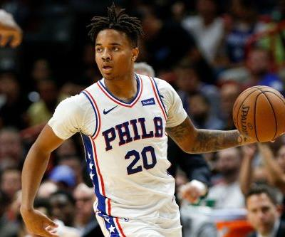 76ers' Markelle Fultz diagnosed with nerve condition