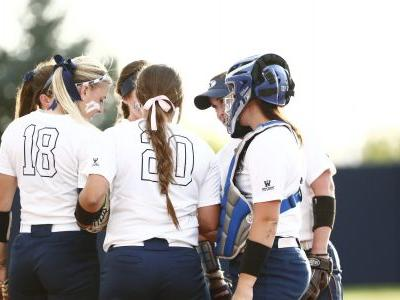 BYU softball falls to Drake in rematch after routing UAlbany in Eugene Regional