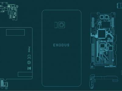 HTC is making a blockchain smartphone