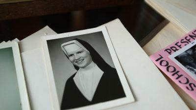 'The Keepers' is true crime with a fresh perspective: The victim's